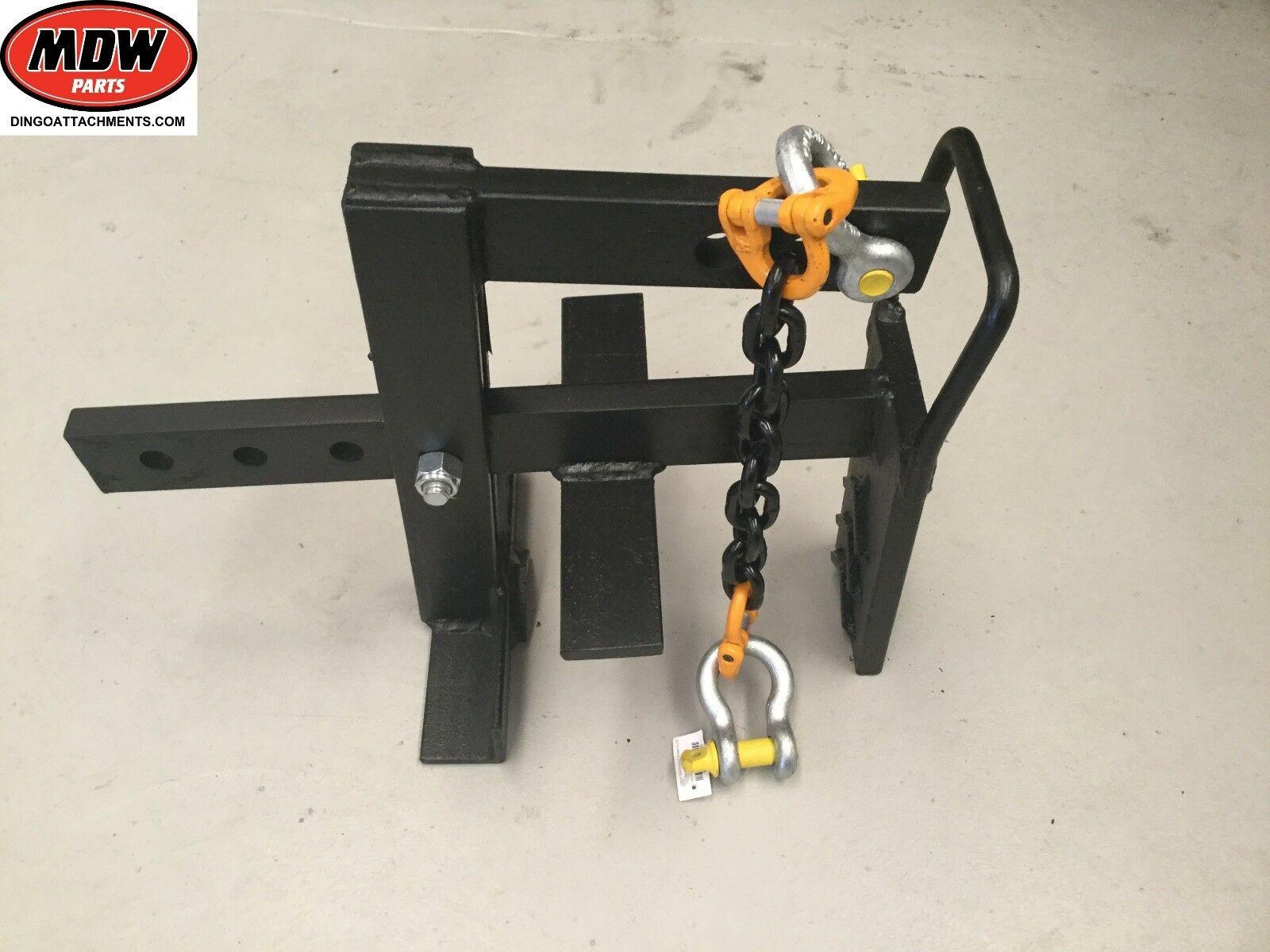 block lifter